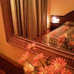 Grand Hotel Dei Cesari 4* Стандартный номер с двуспальной кроватью