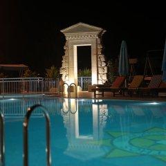 Soothe Hotel Турция, Калкан - отзывы, цены и фото номеров - забронировать отель Soothe Hotel онлайн бассейн