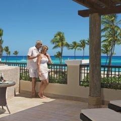Отель Now Larimar Punta Cana - All Inclusive 4* Люкс с различными типами кроватей фото 2