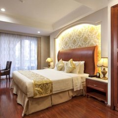 Tirant Hotel 4* Люкс с различными типами кроватей фото 6