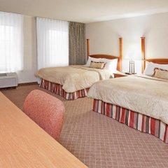 Отель Staybridge Suites Columbus-Airport 3* Студия с различными типами кроватей фото 5
