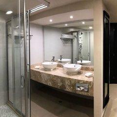 Отель Seadust Cancun Family Resort 5* Люкс с различными типами кроватей фото 7