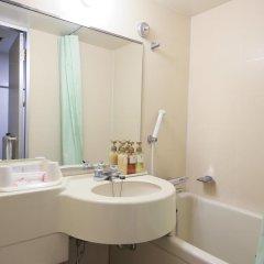 Hotel Wing International Ikebukuro 3* Стандартный номер с различными типами кроватей фото 2