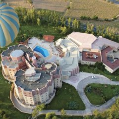Kapadokya Lodge Турция, Невшехир - отзывы, цены и фото номеров - забронировать отель Kapadokya Lodge онлайн питание фото 3
