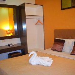 Отель OYO 106 24H City Hotel Филиппины, Макати - отзывы, цены и фото номеров - забронировать отель OYO 106 24H City Hotel онлайн удобства в номере фото 2