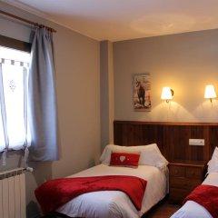 Hotel AA Beret 3* Стандартный номер разные типы кроватей фото 5