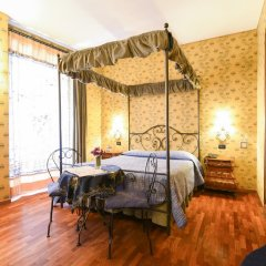 Отель Residenza Ave Roma 4* Стандартный номер с различными типами кроватей фото 13