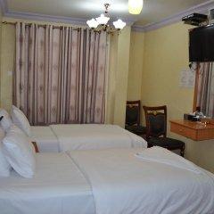 Maaeen Hotel Стандартный номер с 2 отдельными кроватями фото 6