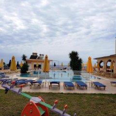 Palm Bay Hotel Studios бассейн фото 3