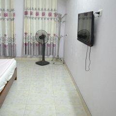 Отель Chieu Duong Guest House спа