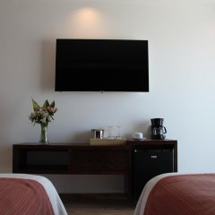Soul Beach Luxury Boutique Hotel & Spa 5* Стандартный номер с различными типами кроватей фото 4