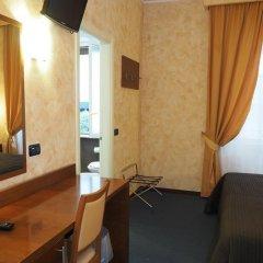 Osimar Hotel 3* Стандартный номер с различными типами кроватей фото 8