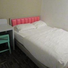 Kam Leng Hotel 3* Стандартный номер с различными типами кроватей фото 4