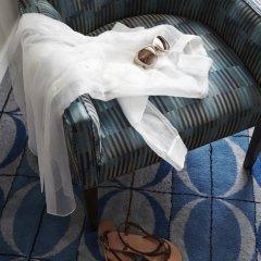Отель Shelborne South Beach 4* Стандартный номер с различными типами кроватей фото 6