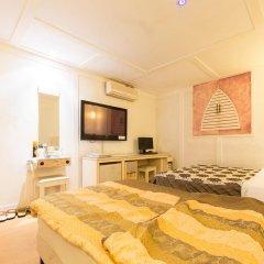 Hotel Cutee Gangnam комната для гостей фото 5
