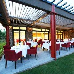 Отель Manava Suite Resort Пунаауиа питание