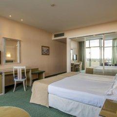 Hotel Beatriz Costa & Spa 4* Стандартный номер с различными типами кроватей фото 3