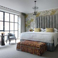 Ham Yard Hotel, Firmdale Hotels 5* Люкс с разными типами кроватей