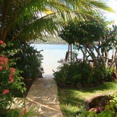 Отель Bora Bora Bungalove Французская Полинезия, Бора-Бора - отзывы, цены и фото номеров - забронировать отель Bora Bora Bungalove онлайн пляж