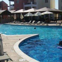 Отель Andriana Resort бассейн