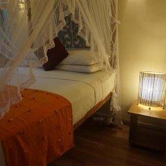 Отель Thaproban Beach House 3* Стандартный номер с различными типами кроватей