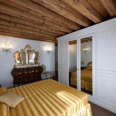 Hotel Ai Reali di Venezia 4* Стандартный номер с различными типами кроватей фото 2