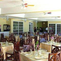 Отель Rooms on the Beach Ocho Rios питание