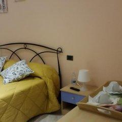 Отель BBCinecitta4YOU Стандартный номер с различными типами кроватей фото 43