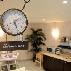 Отель Séjours et Affaires Paris Malakoff 2* Студия с различными типами кроватей фото 18