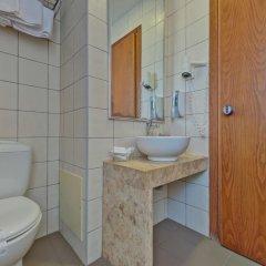 Отель Marin Dream 3* Стандартный номер с различными типами кроватей фото 3