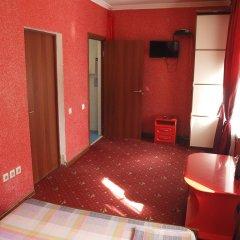 Гостиница Bukhta Guest House сауна