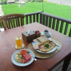 Отель Biyukukung Suite & Spa питание фото 3