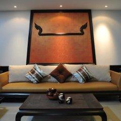 Royal Thai Pavilion Hotel 4* Номер Делюкс с различными типами кроватей фото 8