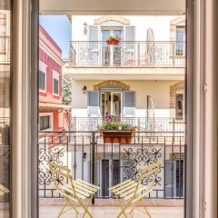 Апартаменты Aurelia Vatican Apartments Стандартный номер с различными типами кроватей фото 3