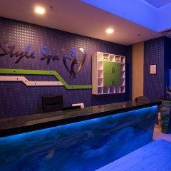 Отель Elite Hotels Darica Spa & Convention Center спа