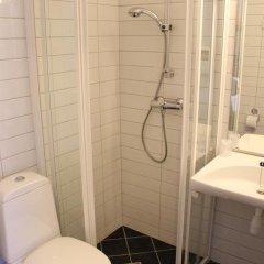 Отель Best Western Plus Hotell Hordaheimen 3* Улучшенный номер с различными типами кроватей фото 5