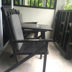 Baan Suan Ta Hotel 2* Улучшенный номер с различными типами кроватей фото 2