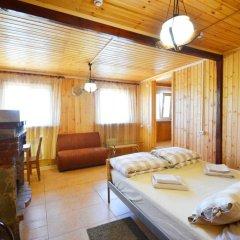 Гостиница Baza Otdykha Nerestina комната для гостей фото 2