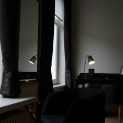 Отель B&B Huyze Weyne 2* Полулюкс с различными типами кроватей фото 2
