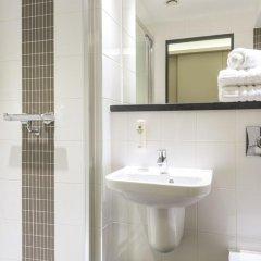 Point A Hotel Glasgow Номер категории Эконом с различными типами кроватей фото 5