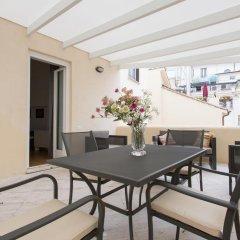 Отель Piazza Venezia Suite And Terrace Рим интерьер отеля
