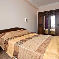 Гостиница Sanatory Elita комната для гостей фото 3