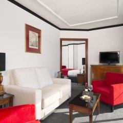 Отель Melia Tour Eiffel Стандартный номер фото 5