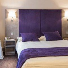 Hotel Vivienne 2* Стандартный номер с различными типами кроватей