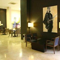 Отель Apartamentos Plaza Picasso Испания, Валенсия - 2 отзыва об отеле, цены и фото номеров - забронировать отель Apartamentos Plaza Picasso онлайн питание фото 2