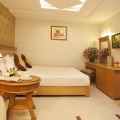 Roseland Point Hotel 2* Улучшенный номер с различными типами кроватей фото 6