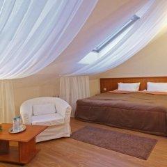 Гостиница Таганка Улучшенный номер с разными типами кроватей фото 5