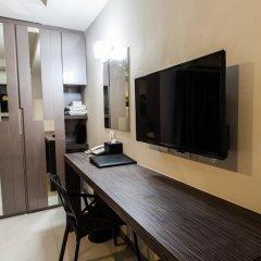 Отель Cubic Pratunam 3* Номер Делюкс с различными типами кроватей