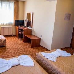 Bariakov Hotel 3* Стандартный номер фото 21