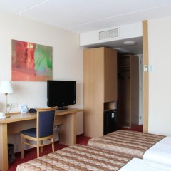 Bastion Hotel Amsterdam Amstel удобства в номере фото 2